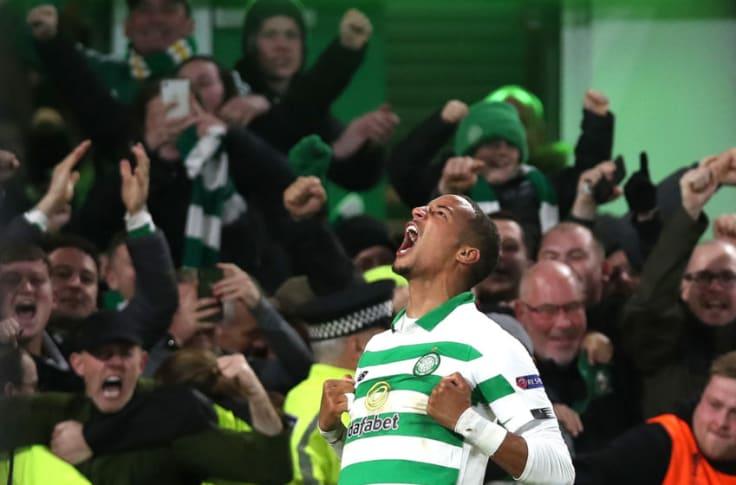 Celtic Player Ratings Vs Aberdeen Jullien Gets 9 Ntcham Flops