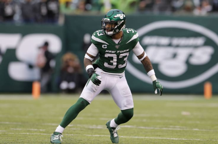 Ny Jets Why A Jamal Adams Extension Is Unlikely