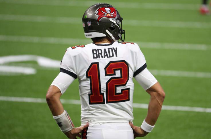 Tom Brady Best Single Season By A Buccaneers Qb Ever