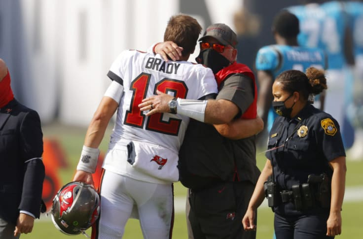 Buccaneers: Why Tampa Bay can (and can't) win with Tom Brady at QB
