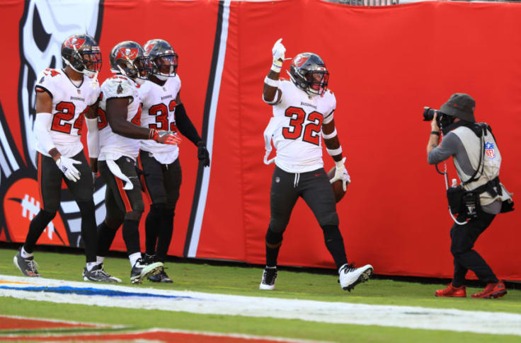 the most underrated player for the tampa bay buccaneers tampa bay buccaneers