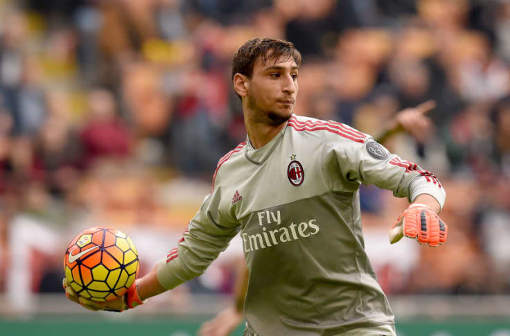 Reports Top Ac Milan Youngster Piques Chelsea Fc Interest
