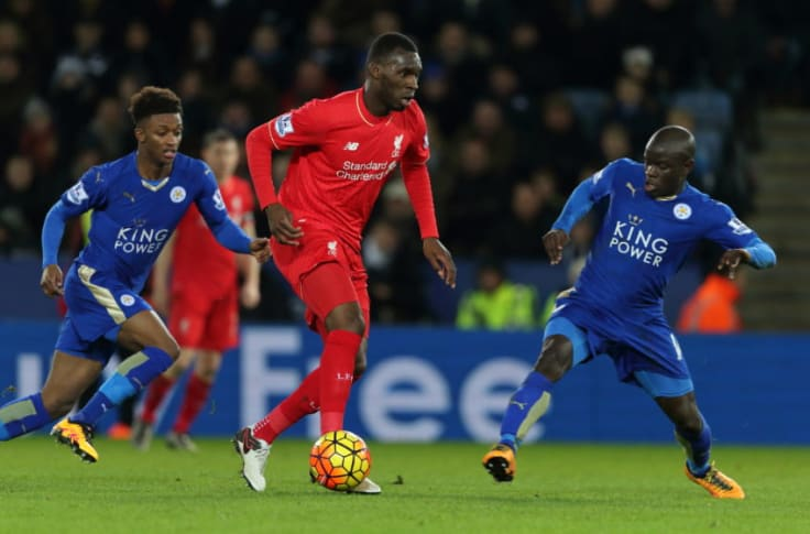 Chelsea Transfer News And Rumours Christian Benteke Targeted In Bizarre Move