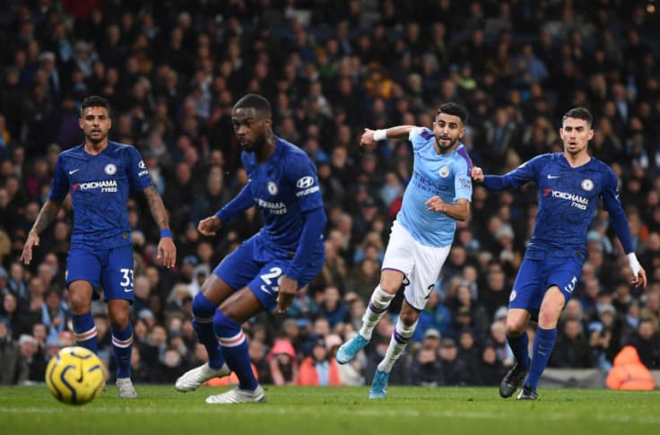 Chelsea: Three key clashes in the match against Manchester City