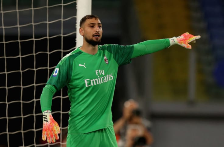 Chelsea Gianluigi Donnarumma Would Be A Gold Plated Buy