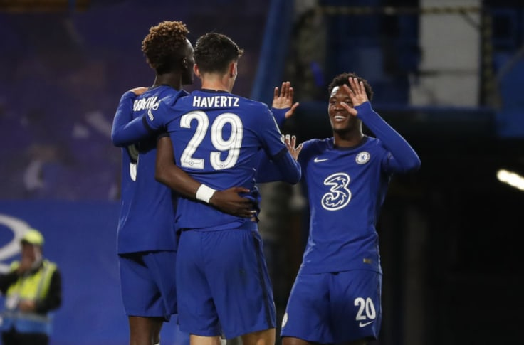 Chelsea Player Ratings Vs Barnsley A Performance For The Ages