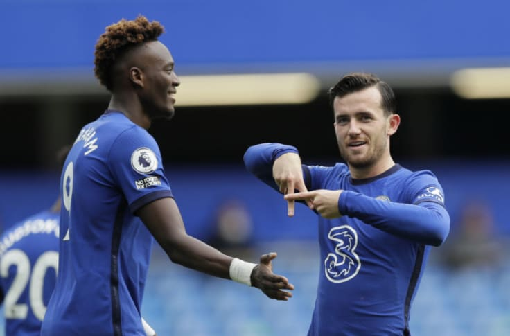 Three Lessons Learnt As Chelsea Thrashes Crystal Palace At Home
