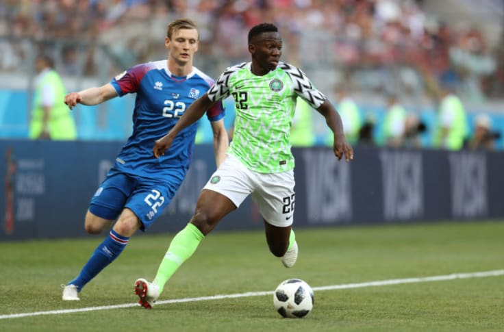 Chelsea should reward Kenneth Omeruo's good will by selling him to Leganes