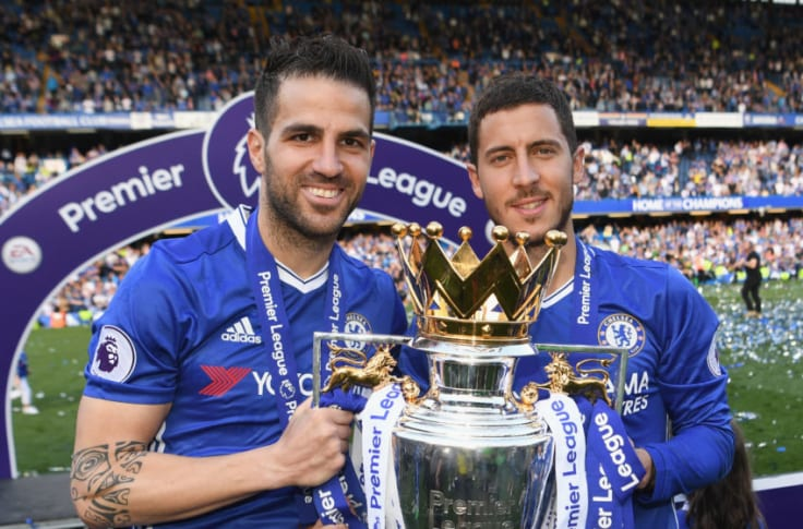 Chelsea Are Three Points Back After Five Pundits Crown Manchester Clubs