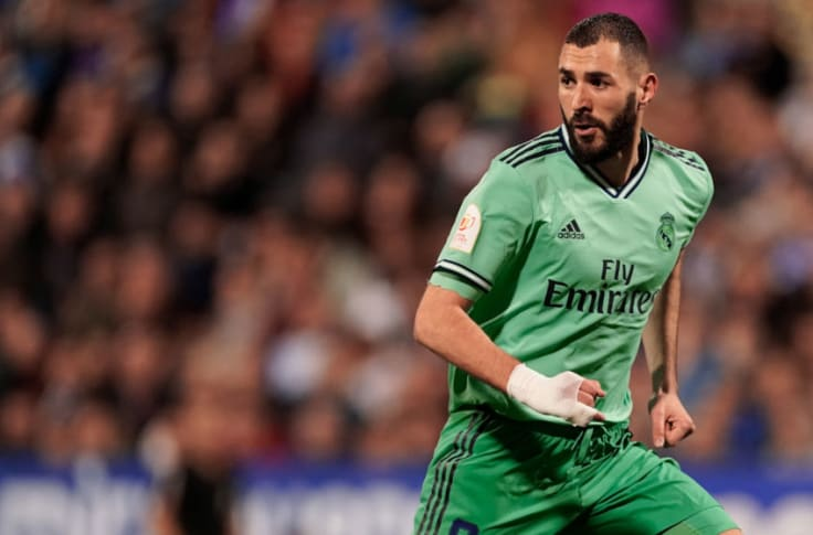 Real Madrid 3 Key Matchups To Watch Against Osasuna