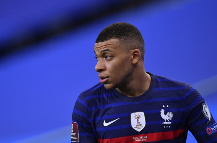 Real Madrid Transfers The Latest Update On Kylian Mbappe S Decision