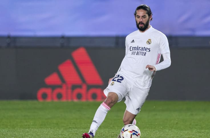 Real Madrid Transfers: Could Isco still leave this winter?