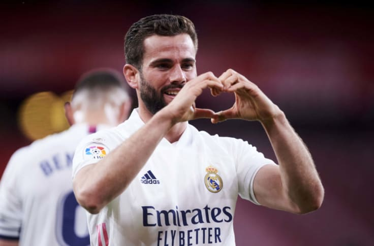 Real Madrid: Player Ratings from 0-1 win against Athletic Club