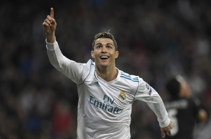 Real Madrid Ranking The 10 Best Cristiano Ronaldo Goals With The Club