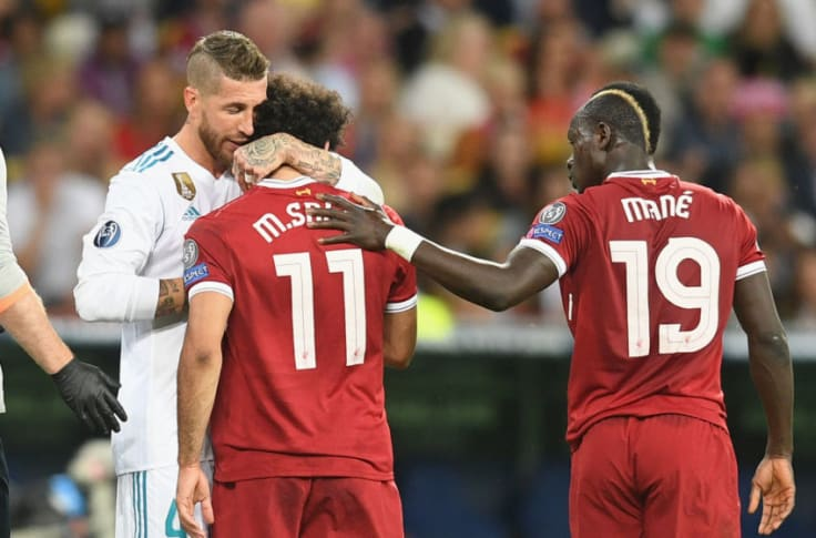 Three Most Memorable Matches In Real Madrid Vs Liverpool History
