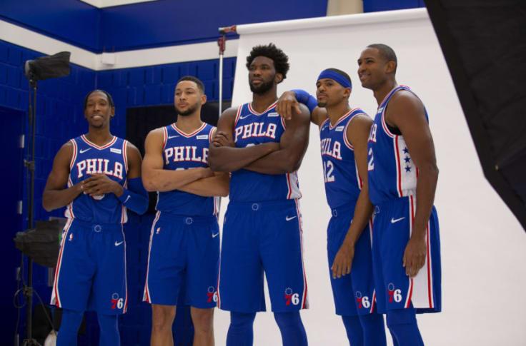 Philadelphia 76ers Have To Win Now