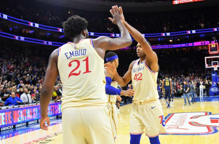 Philadelphia 76ers Becoming An Nba Finals Team In 2021