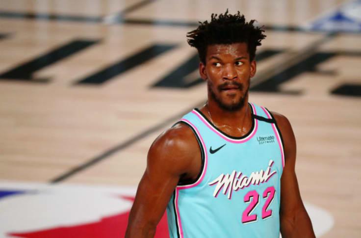 Philadelphia 76ers We Re Sorry Jimmy Butler
