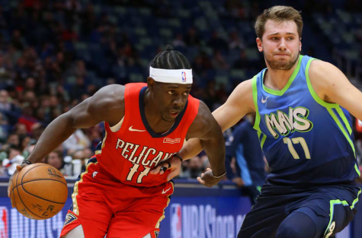Dallas Mavericks: Odds, how to watch, and more for game 22 vs. Pelicans