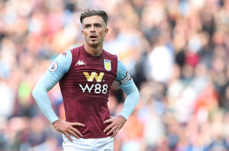 Aston Villa S Jack Grealish Finally Getting The Recognition That He Deserves