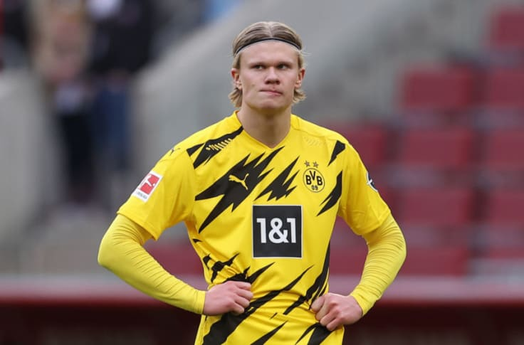 Why shouldn't Manchester United sign Erling Haaland?