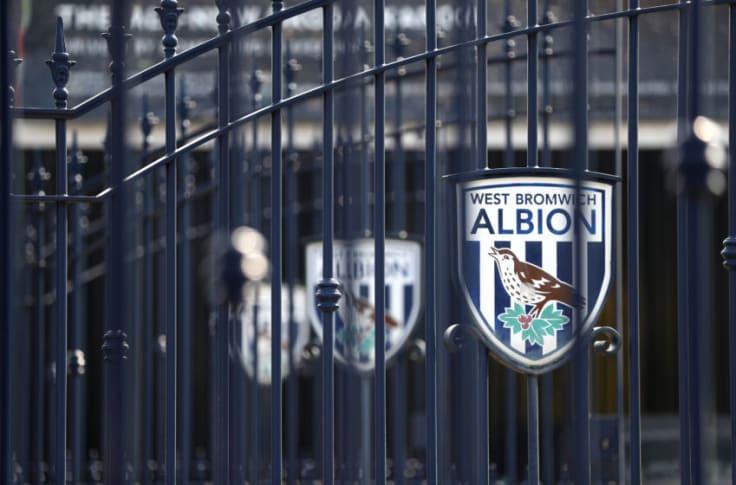 English Premier League West Brom Season Review