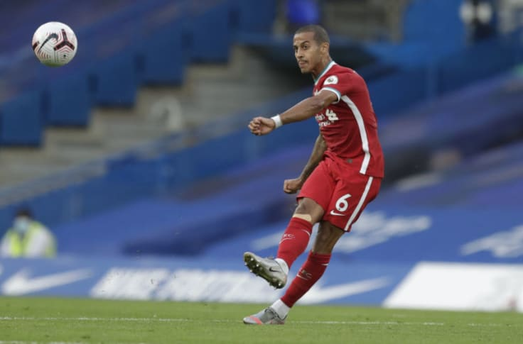 Liverpool: Has Thiago regressed since making his Anfield switch?