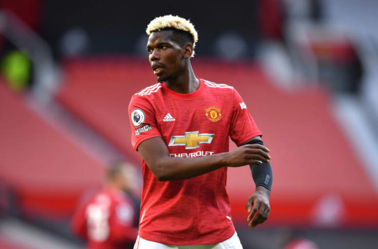 What will it take for Man United to unlock the international Paul Pogba?