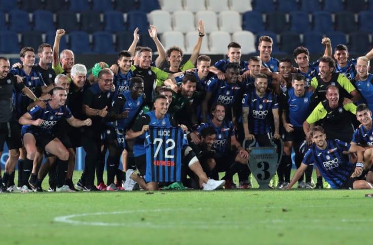 Champions League Why Psg Should Be Aware Of Atalanta
