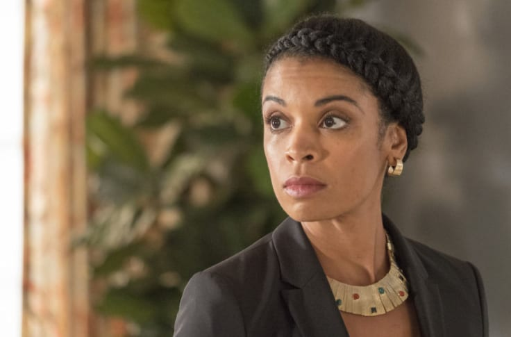 Susan Kelechi Watson Teases Flash Forward And R B Future This Is Us Crying
