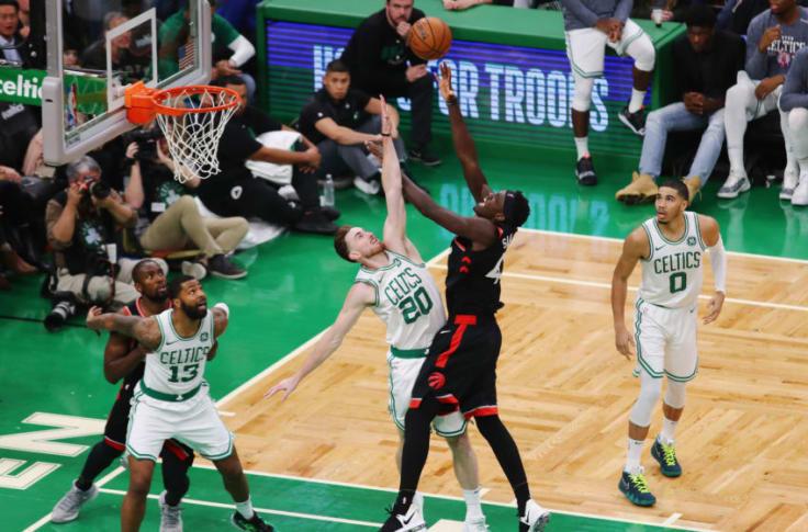 Toronto Raptors Finally Get First Christmas Day Game Against Celtics
