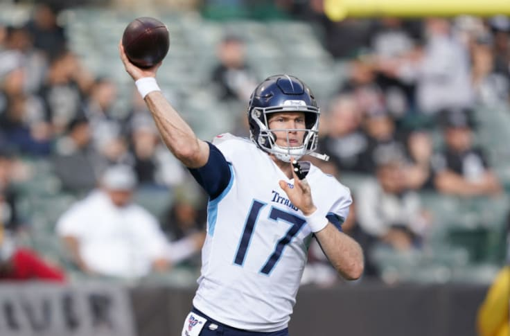 Titans Vs Saints Could Get Flexed To Sunday Night Football In Week 16