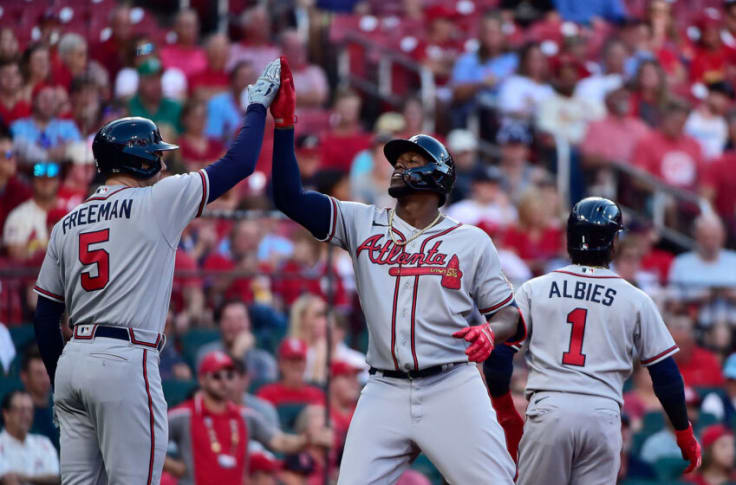 Atlanta Braves: An Early Review of the Jorge Soler Trade