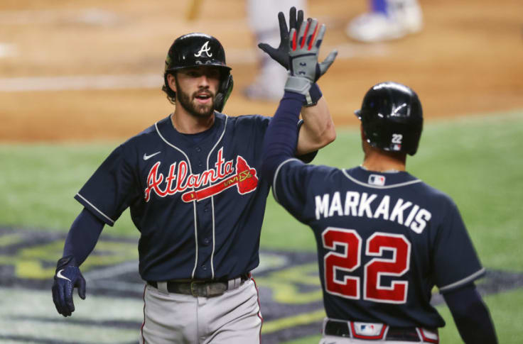 Opinion This Isn T Just Another Cursed Season For The Atlanta Braves