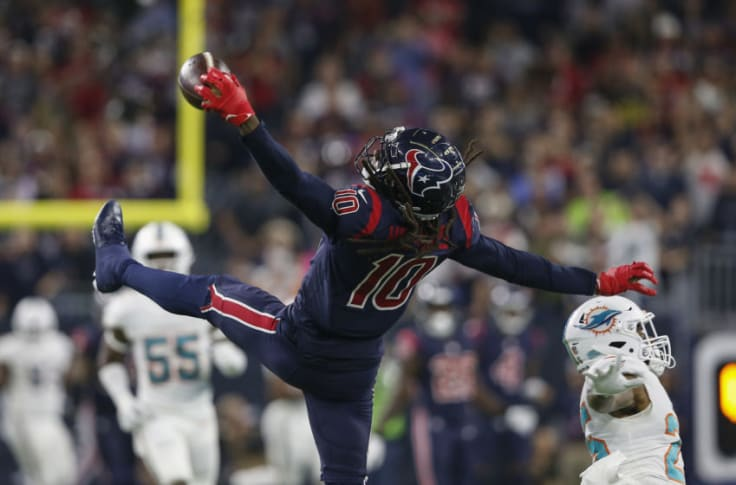 Fantasy Football: DeAndre Hopkins will continue dominance in 2019