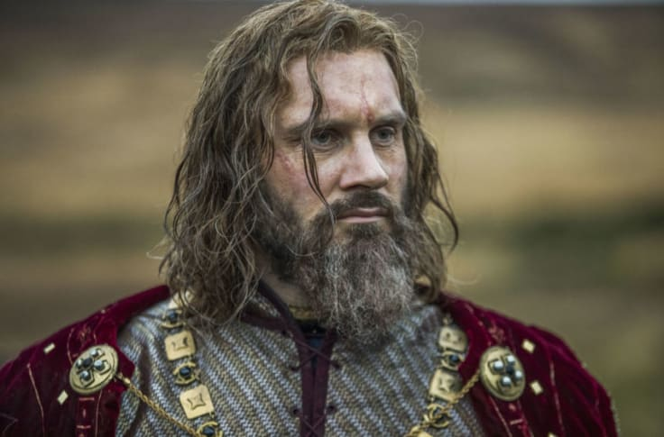 Vikings Star Thinks Game Of Thrones Comparisons Are Unfair