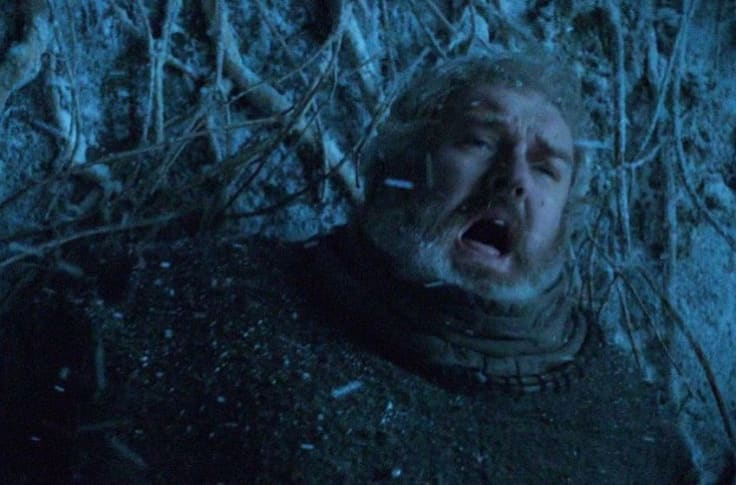 How Hodor's death scene will be different in the books