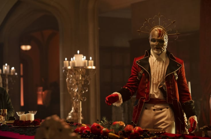 Review Doom Patrol Season 2 Episode 3 Pain Patrol