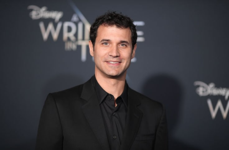 Game Of Thrones Composer Ramin Djawadi Honored To Win Emmy