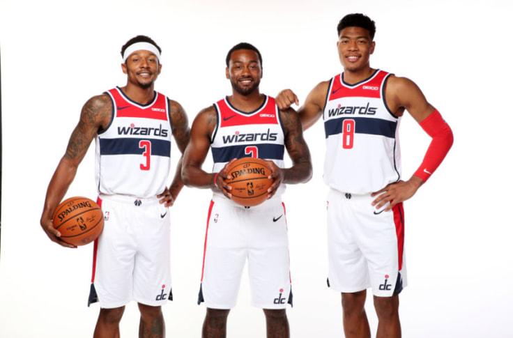 Washington Wizards 2020 21 Who Will Make The Cut Next Season