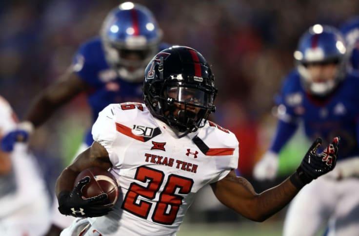 Texas Tech Football Texas Tech Will Beat Tcu Today If