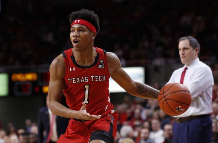 Texas Tech Basketball Preseason Accolades For The Red Raider Roster
