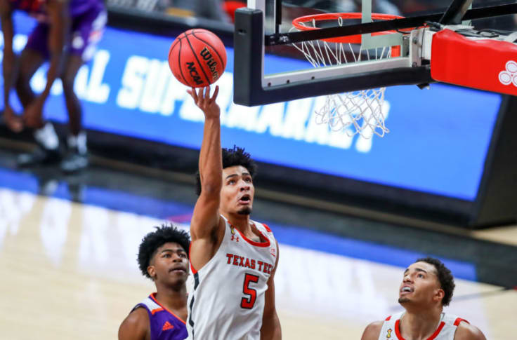 Texas Tech Basketball What We Want To See Vs Sam Houston