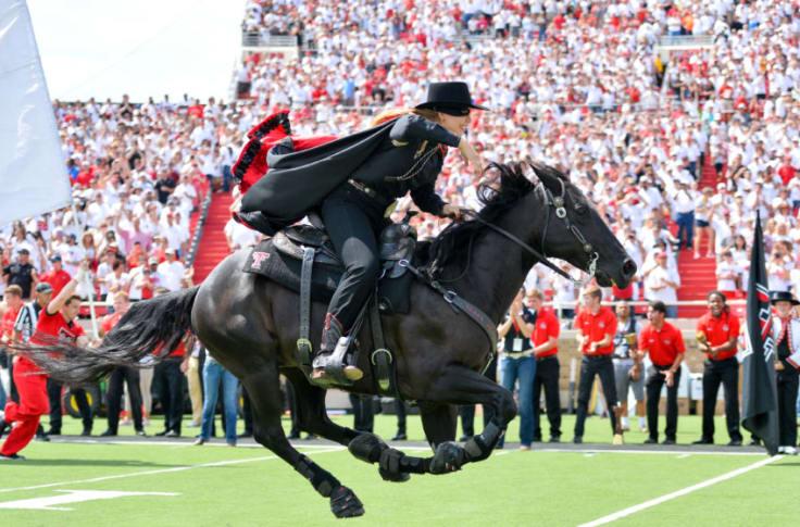 Texas Tech Football Breaking Down The 2019 Schedule