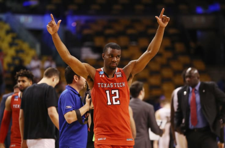 Texas Tech Basketball Ranking The All Time Red Raider Point Guards