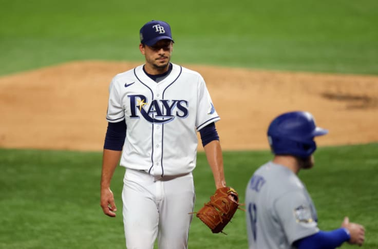 yankees should woo charlie morton after rays cheap move yankees should woo charlie morton after