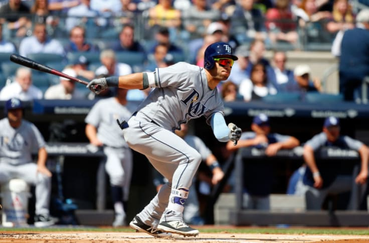 yankees kevin kiermaier s comments on nyy will get fans even more pumped for alds nyy will get fans even more pumped for alds