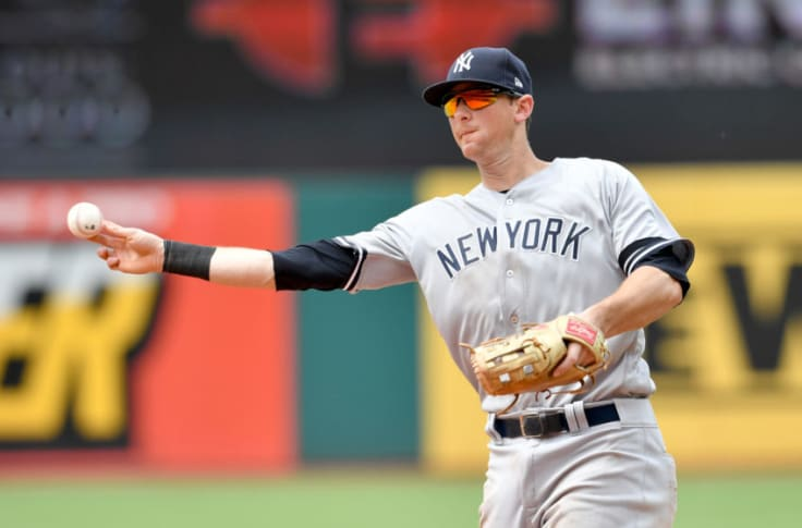 Yankees: Latest DJ LeMahieu updates make Francisco Lindor trade a long shot