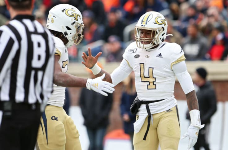 Georgia Tech Football Vs Nc State Final Thoughts And Predictions