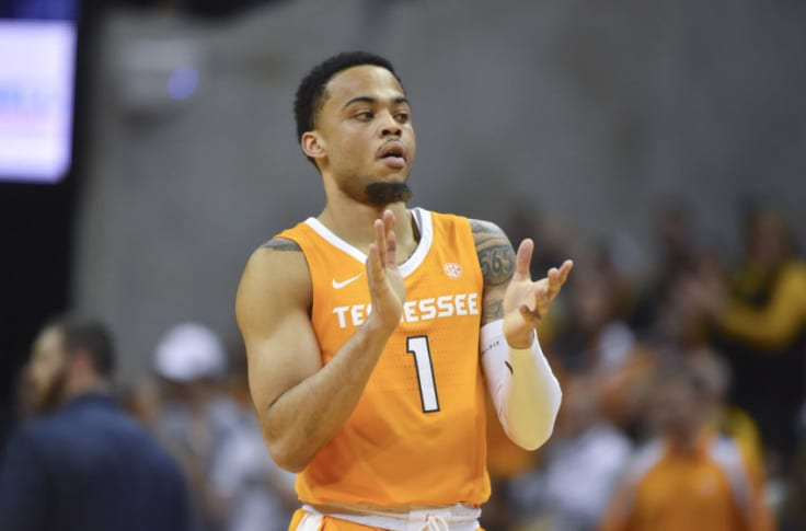 Tennessee basketball: Top 10 greatest made shots in Vols history